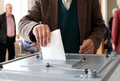 С утра стартует предвыборная парламентская кампания