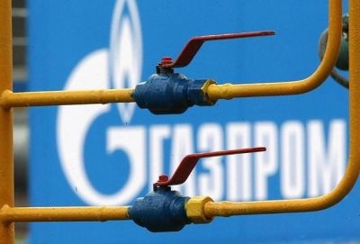 Gazprom positive over Turkish Stream
