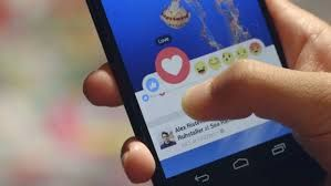 Facebook tests 'Reactions'  beyond 'like' - VIDEO
