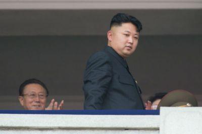 Ким Чен Ын уволил младшую сестру из службы безопасности