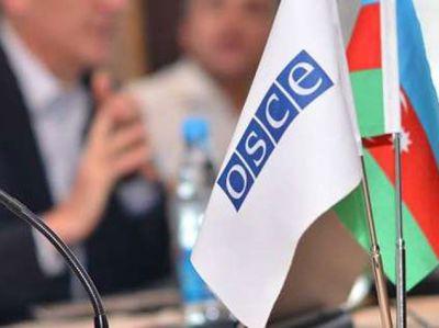 Постпредство Азербайджана при ОБСЕ сделало заявление по оккупированным территориям