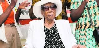 World's oldest living woman, 116, eats bacon daily