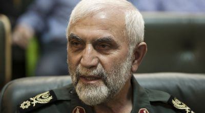 Senior Iranian general killed by IS in Syria