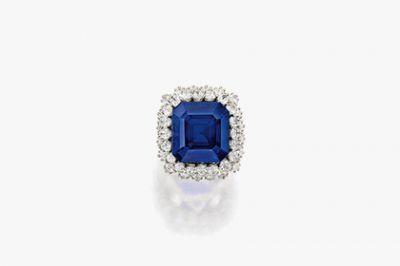 Кольцо за 6,7 миллиона долларов