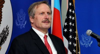 US concerned over incidents on the contact line between Armenia-Azerbaijan - Ambassador says