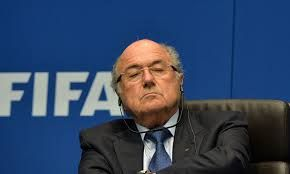 Blatter appeals against 90-day ban