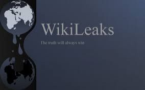 WikiLeaks unveiled  TPP intellectual property documents