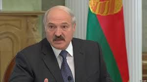 Lukashenko re-elected as Belarusian president