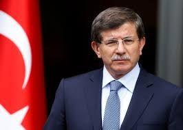 Turkey close to naming Ankara bombers Turkish PM says