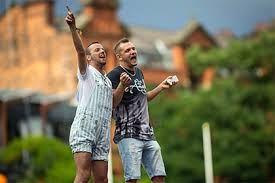 В Шотландии издадут путеводитель для ЛГБТ-туристов