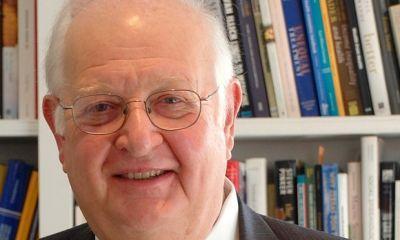 Angus Deaton wins Nobel prize in economics