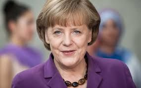 Angela Merkel  to visit Turkey