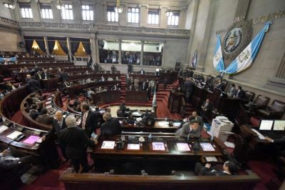 Guatemala supports Azerbaijan`s  position,  President of the Congress of Guatemala says