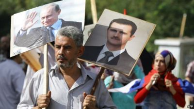 Rocket attack hits Russian embassy in Syria