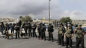 Власти Израиля приняли решение оцепить арабские кварталы Иерусалима