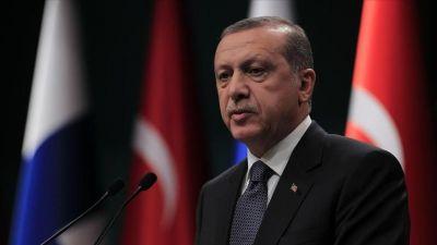 Turkish President orders separate probe into Ankara bombing