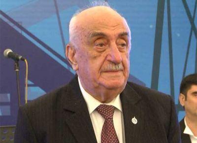 Khoshbakht Yusifzadeh: New PSA  will be signed on Azeri-Chirag-Guneshli field