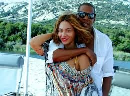 Beyonce, Jay-Z spent 20 million pounds on holidays this year