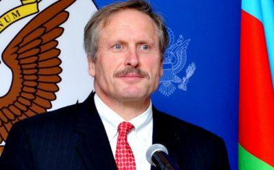 Azerbaijan  important partner for the United States Ambassador says