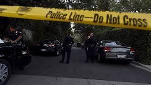 В Америке прихожане церкви до смерти избили подростка