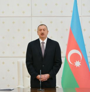 Army building will be a priority area next year too: Azerbaijani President