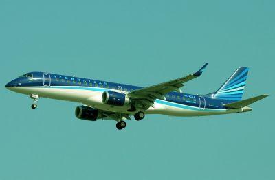 Никаких ограничений на использование воздушного пространства Азербайджана нет