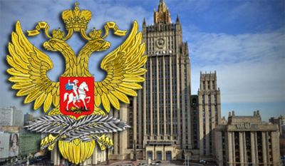 Facilitation of Nagorno-Karabakh conflict settlement among foreign policy priorities of Russia Russian Foreign Ministry