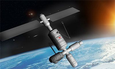 Turksat 4B to be launched on Oct 16