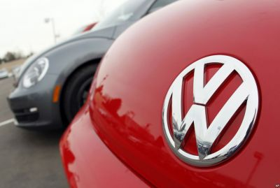 VW to call 2.4 million cars in Germany