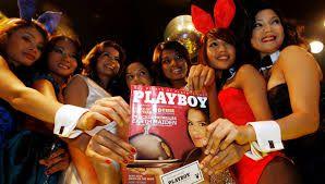 Playboy Mexico продолжит публиковать фото обнаженных моделей
