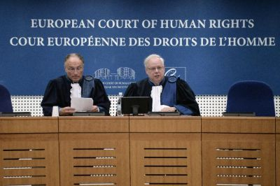 "Denying ""Armenian genocide"" not a crime  Europe court"