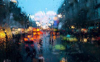 Дождливая погода продлится