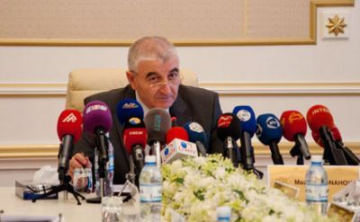 The Chairman of the CEC: 605 observers registered