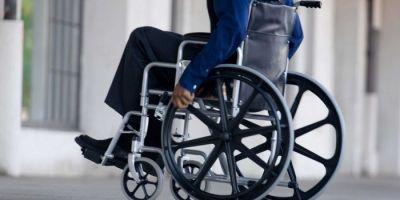 Мужчину арестовали за пьяное вождение инвалидного кресла