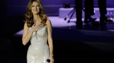 Celine Dion appeal for new songs receives 4000 submissions