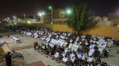 5 killed at Ashura event in Saudi Arabia