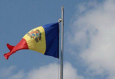 День независимости Азербайджана в Молдове отметили гашением почтовых марок