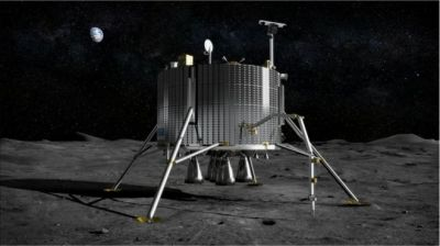Europe and Russia planning space mission to assess Moon settlement