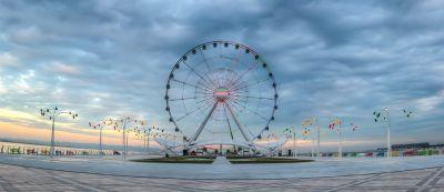 В Азербайджане сохранится нестабильная погода