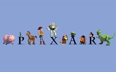Pixar поздравила себя с 20-летием видеонарезкой из мультфильмов
