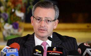 Глава МИД Коста-Рики в Азербайджане
