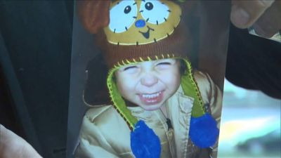 3-year-old boy shot dead by his brother,6, while playing