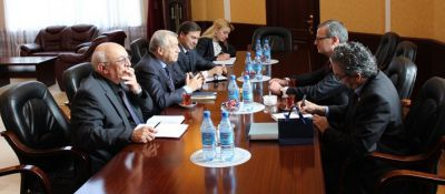 Azerbaijan, Costa Rica discuss energy cooperation