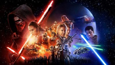 Star wars fans angry at cinema sites delay