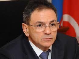 Мадат Гулиев назначен первым заместителем министра национальной безопасности