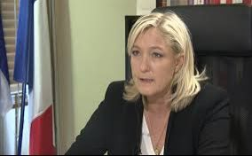 Marine Le Pen faces trial for anti-Muslims remarks
