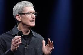 """Автомобильную индустрию ждут """"большие перемены"""" Глава Apple"""