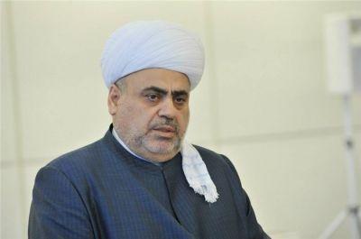 Аллахшукюр Пашазаде отправился с визитом в столицу Республики Башкортостан