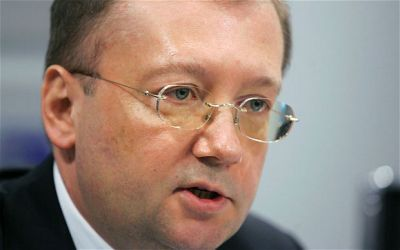 London refuses to give Russia information on IS positions  Yakovenko says