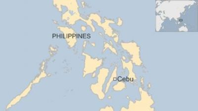 Chinese diplomats shot dead in Philippines